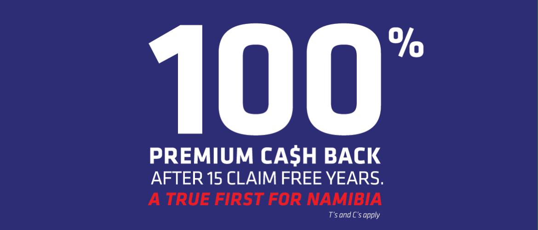 Cash Back Campaign