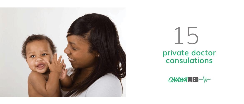 OnawaMed Trustco Life Insurance Medical